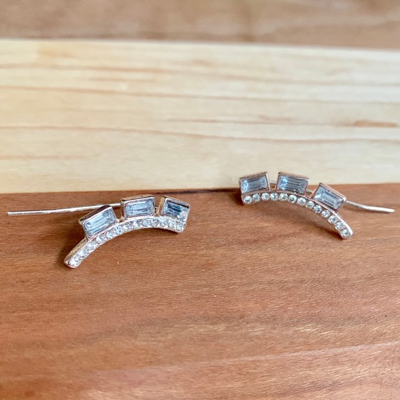 BaubleBar Jewelry - BaubleBar Ear Crawlers